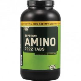 Optimum Superior Amino 2222 320 таб