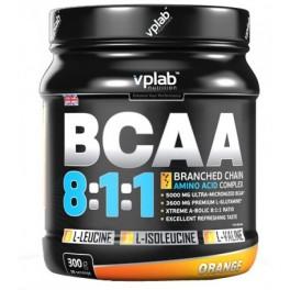 VP-Lab BCAA 8:1:1 300 гр