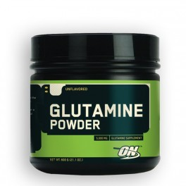 Optimum Glutamine Powder 300 гр