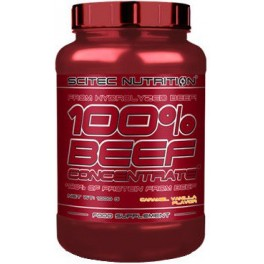 Scitec Nutrition 100% Beef concentrate 1 кг