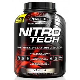 MuscleTech Nitro-Tech Performance Series 1,8 кг