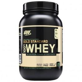 Optimum 100 % Natural whey Gold standard 0,9 кг