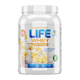 Tree of Life Whey Protein 0,9 кг