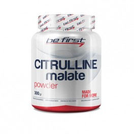 Be first Citrulline 300 гр