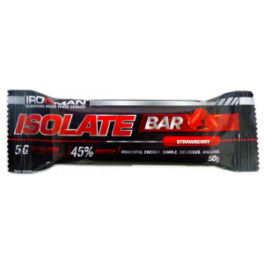 IronMan Isolate bar 50 гр